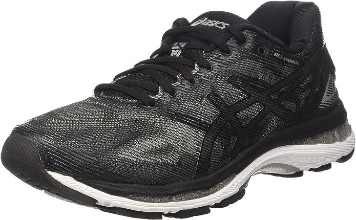 ASICS Gel Nimbus 19, Zapatillas de Running para Hombre: Amazon.es ...