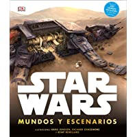 Star Wars Mundos Y Escenarios