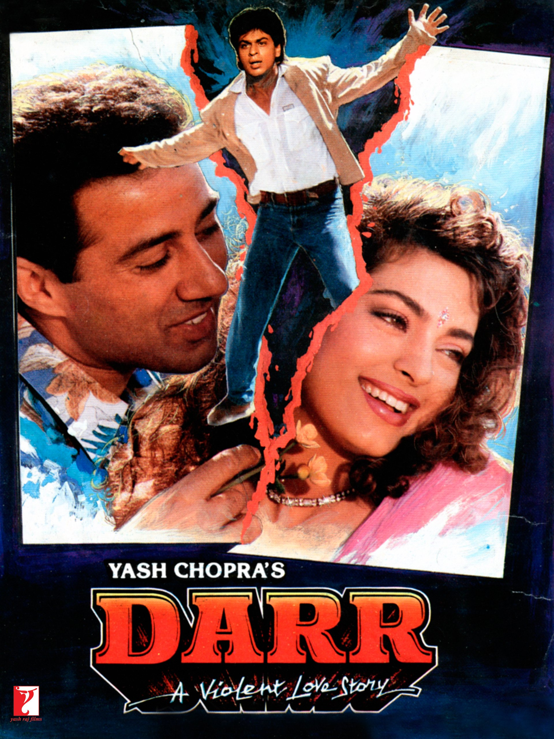 Amazon com: Watch Darr | Prime Video