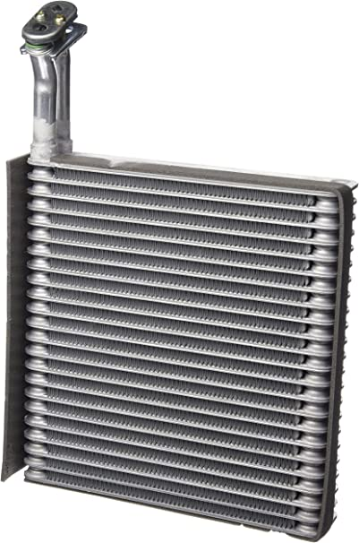 TYC TYC 97150 Replacement Evaporator