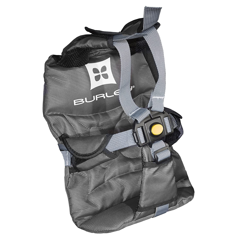Burley Design S.I.T. Seat, Grey 960056