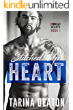 Stitched Up Heart (Combat Hearts Book 1)
