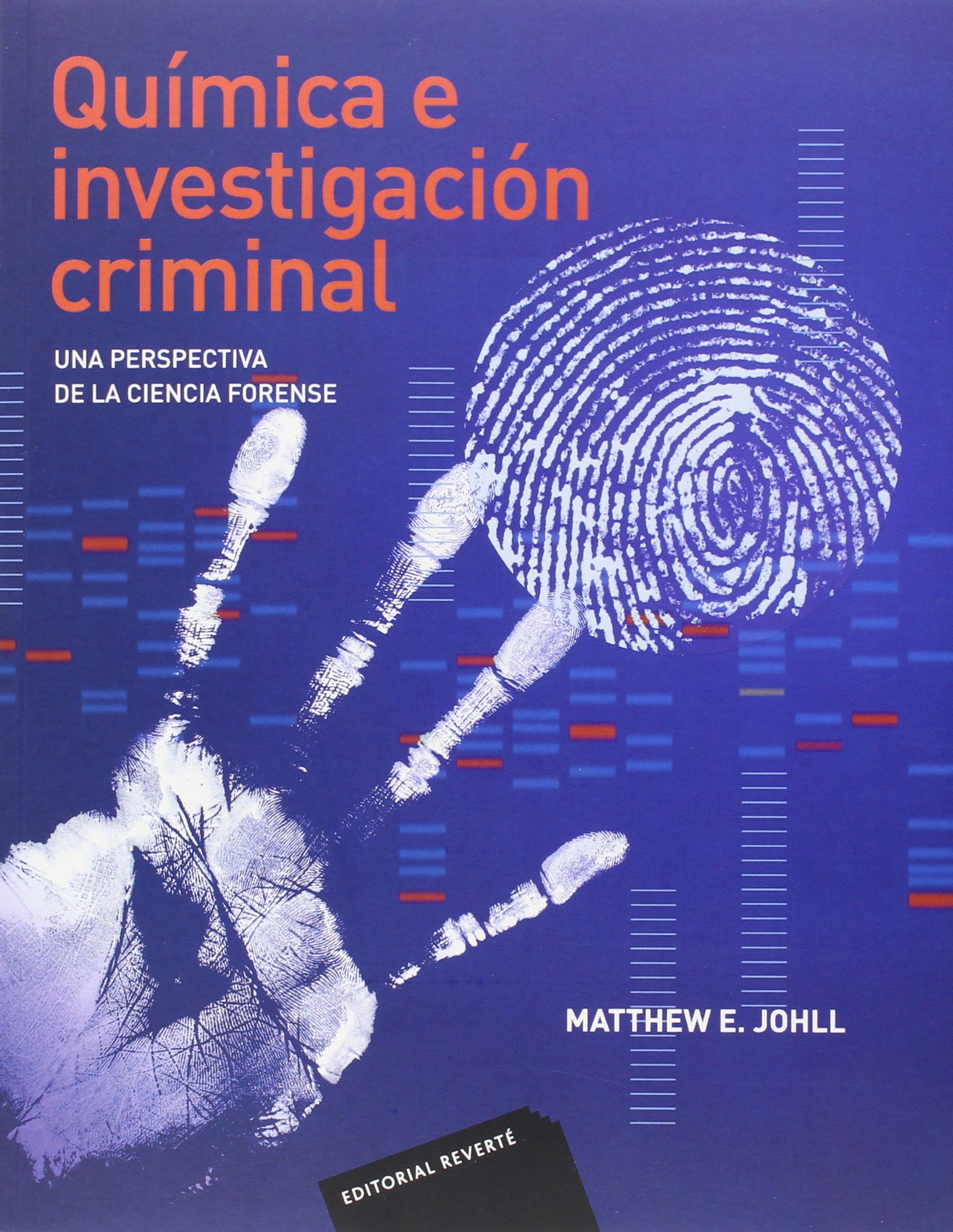 Download Chemical and criminal investigation (Spanish Edition) pdf epub