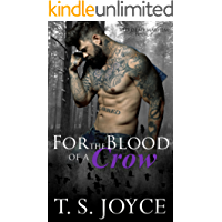 For the Blood of a Crow (Red Dead Mayhem Book 2)