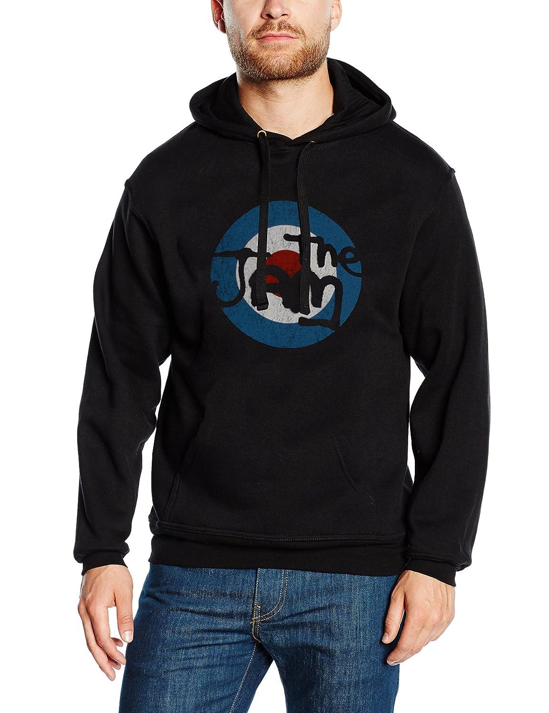 32cda1ad2d78c Black Hooded Sweatshirt Target