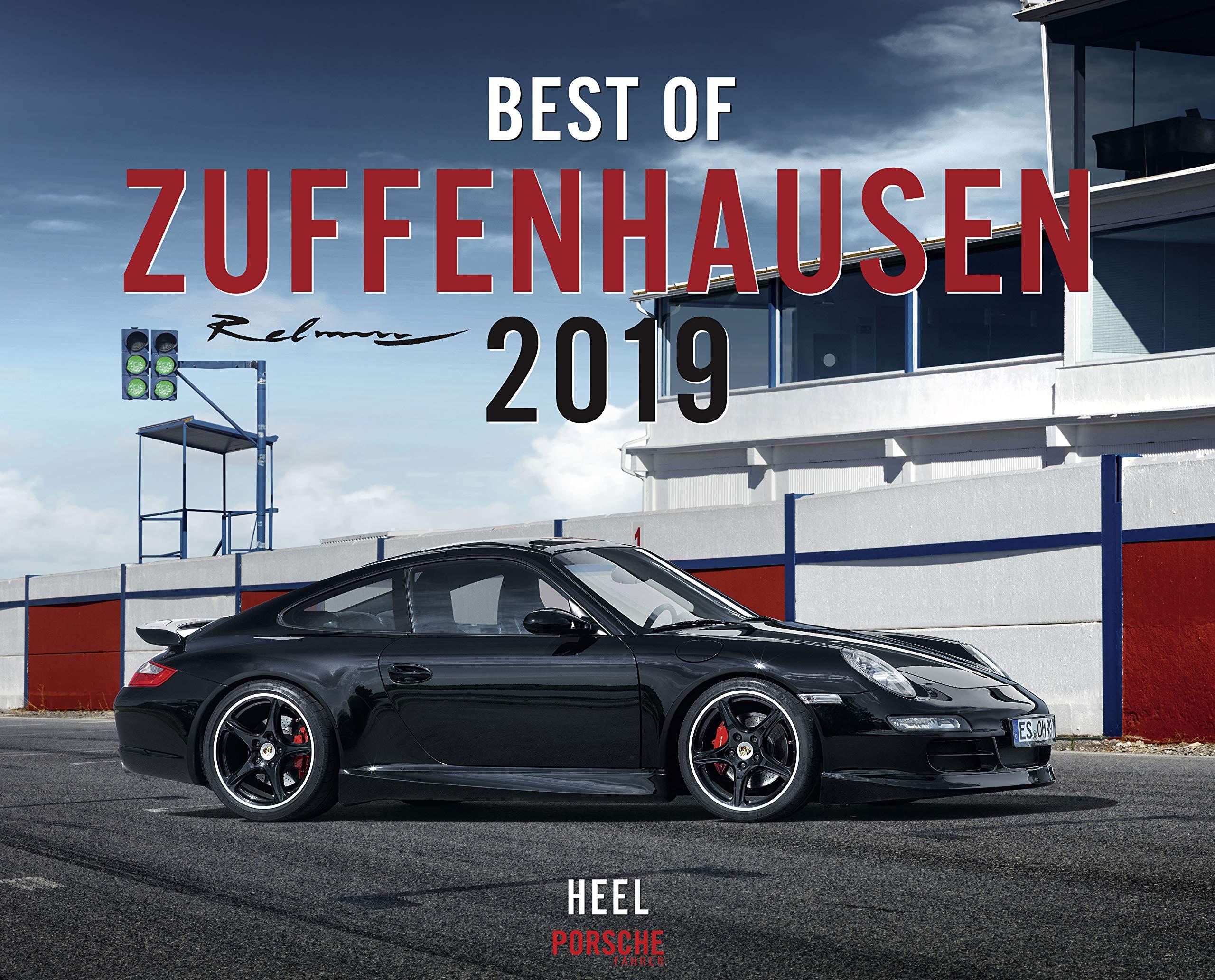 best of zuffenhausen 2018 sportwagen und ikone