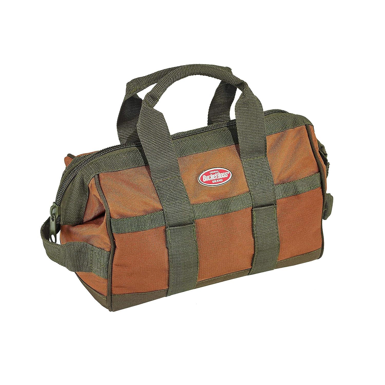 Bucket Boss 60012 Gatemouth 12 Tool Bag
