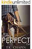 The Perfect Cast: A Christian Romance