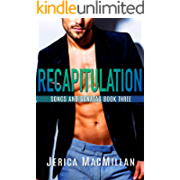 Recapitulation (Songs and Sonatas Book 3) book cover