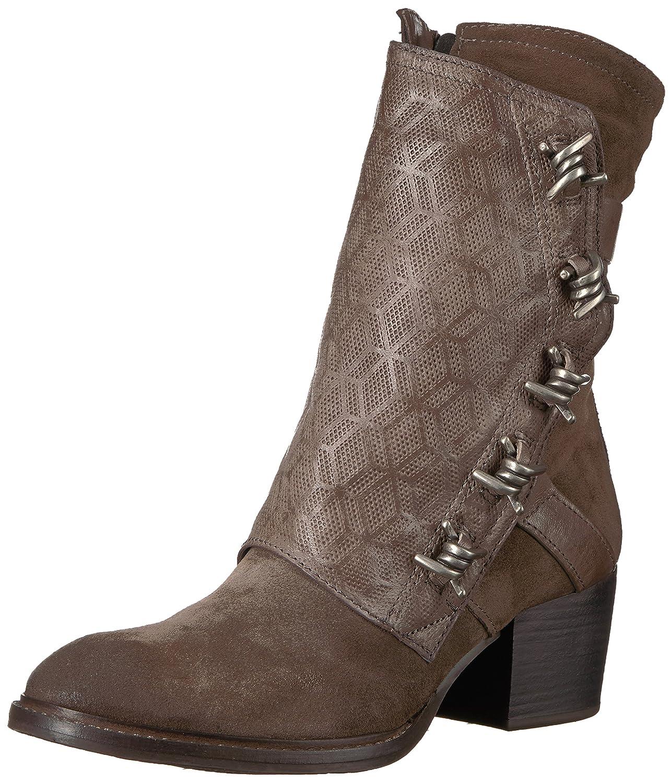 Miz Mooz Women's Tulia Fashion Boot B06XP69PW6 39 M EU (8.5-9 US)|Rock
