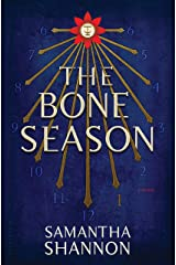 The Bone Season: A Novel Kindle Edition