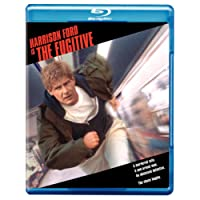 The Fugitive [Blu-ray] [Import]