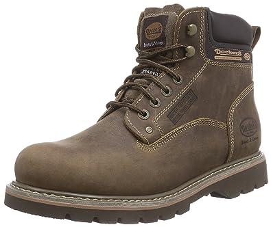 Dockers by Gerli 23DA004 400460 Herren Combat Boots