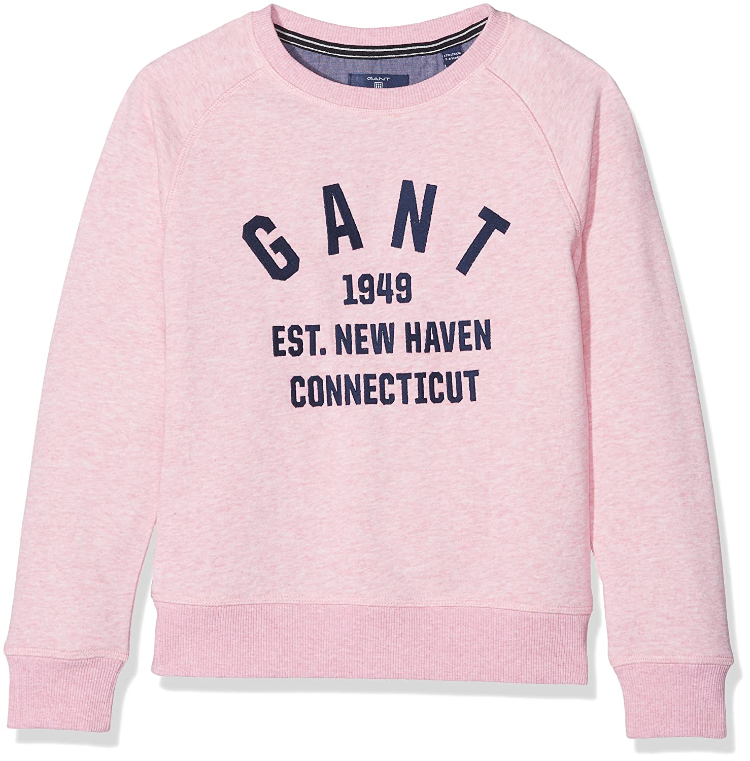 Gant Collegiate C-Neck Sweat, Felpa Bambina 606714