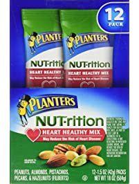 Amazon.com: Mixed Nuts: Grocery & Gourmet Food