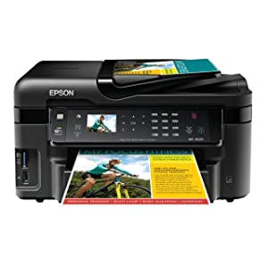 Best Multifunction Printer