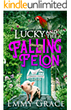 Lucky and the Falling Felon: The Carriage House Capers, Book 1
