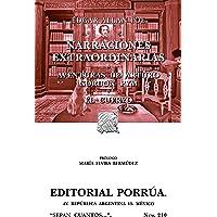 Narraciones Extraordinarias (portada puede variar)