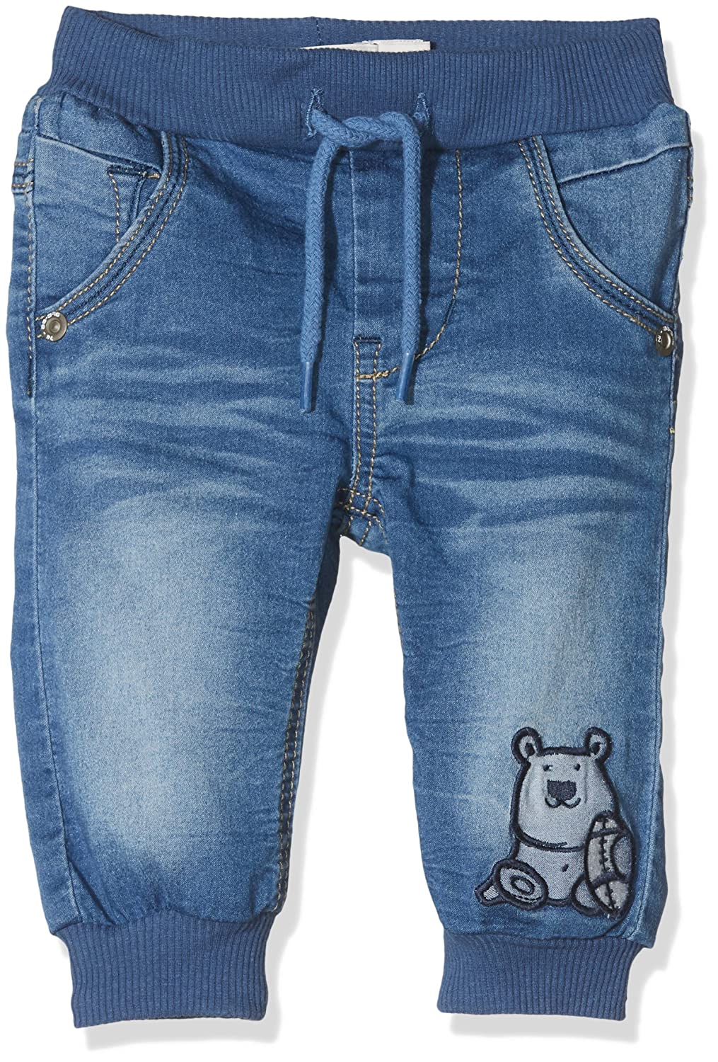 NAME IT Baby-Jungen Jeans 13148117