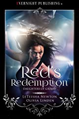 Red's Redemption (Daughters of Grimm Book 1)