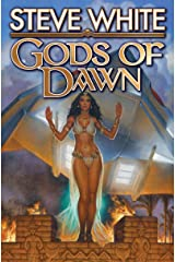 Gods of Dawn (Jason Thanou Book 6) Kindle Edition