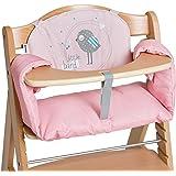 Hauck Highchairpad Comfort - Trona, Birdie