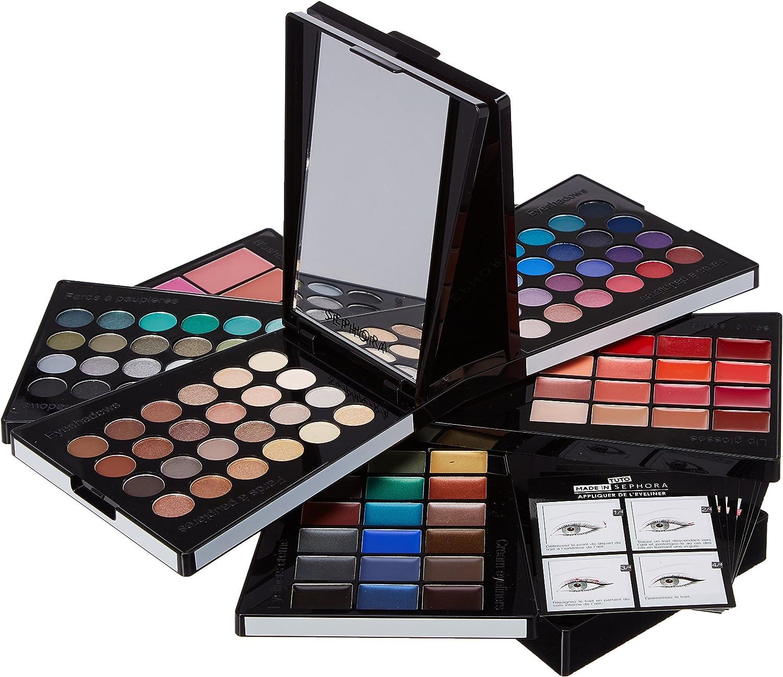 Sephora Color Festival 130 Color Makeup Palette: Amazon.es: Belleza