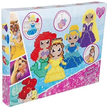 Creaciones de perlas de princesa de Disney Creations ...
