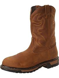 aac7d951892f71 Rocky Men s Fq0002733 Western Boot