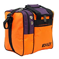 KAZE-SPORTS-Deluxe-Single-Ball-Bowling-Tote-Bag-Reviews