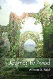 Journey to Aviad (Wind Rider Chronicles Book 1)