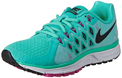 f541c849e968 ... reduced nike womens zoom vomero 9 green mesh synthetic running shoes  642196 301 44298 2941c