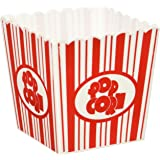 Mini Popcorn Container