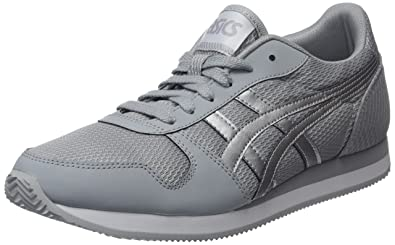 Amazon.com | ASICS Curreo, Shoe for Men 44 5 Grey | Shoes