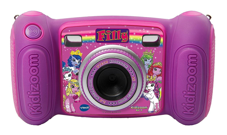 Szeneriebild Digitalkamera für Kinder