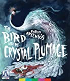 The Bird With The Crystal Plumage (2-Disc Limited Edition) [Blu-ray + DVD]