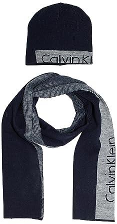 01730587044 Calvin Klein Jeans - Ensemble Bonnet