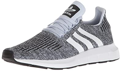 size 40 03f36 a3b1d Image Unavailable. Image not available for. Color  adidas Originals Men s  Swift Run Shoes,aero blue s, ftwr white, core black