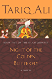 Night of the Golden Butterfly: A Novel
