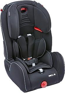 355e8a787 Cadeirinha Concept 9 a 36 Kg Safety 1st - Vermelho: Amazon.com.br: Bebês