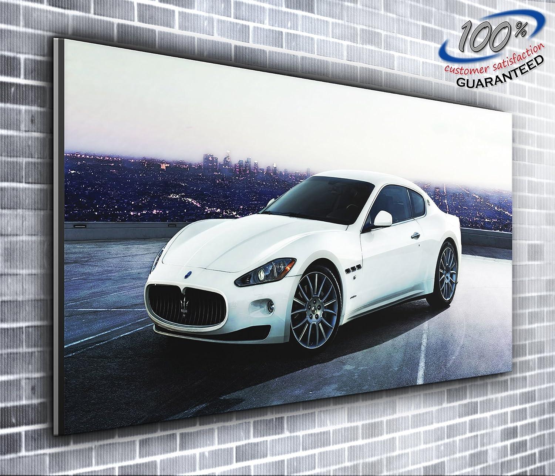 Hermoso cuadro de la marca Maserati para lucirhttps://amzn.to/2xJSPXm