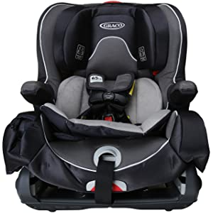Graco SmartSeat All-in-One Car Seat Review