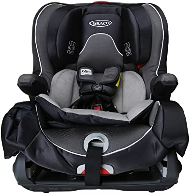 graco smartseat all in one car car seat review us18. Black Bedroom Furniture Sets. Home Design Ideas