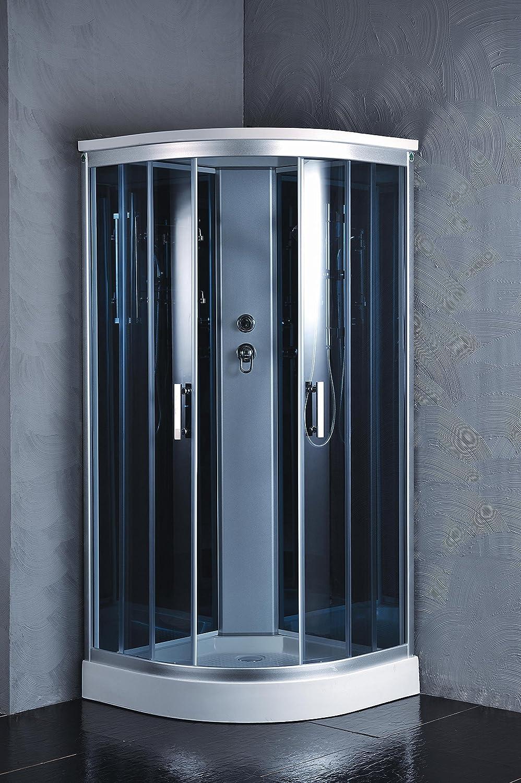 Luxury Kokss 9918 Shower enclosure 36\