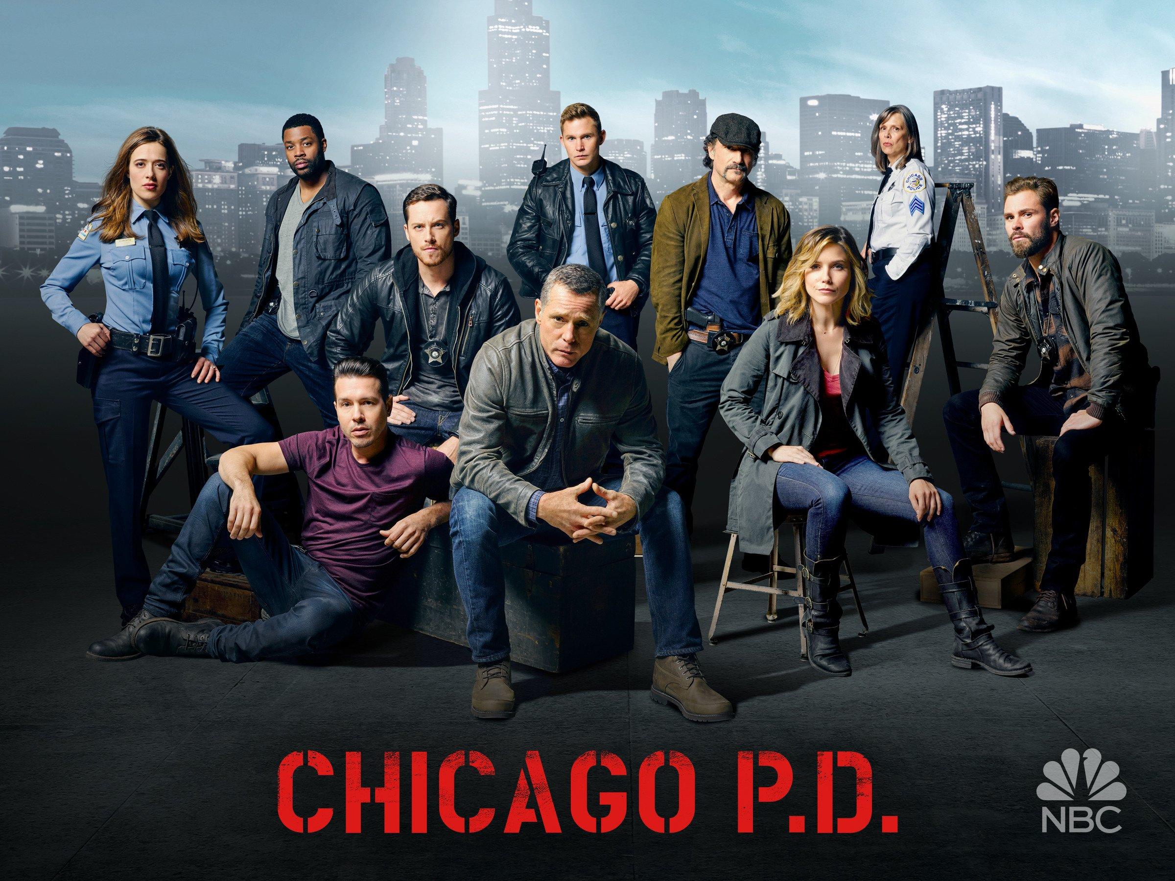 watch season 2 chicago pd online