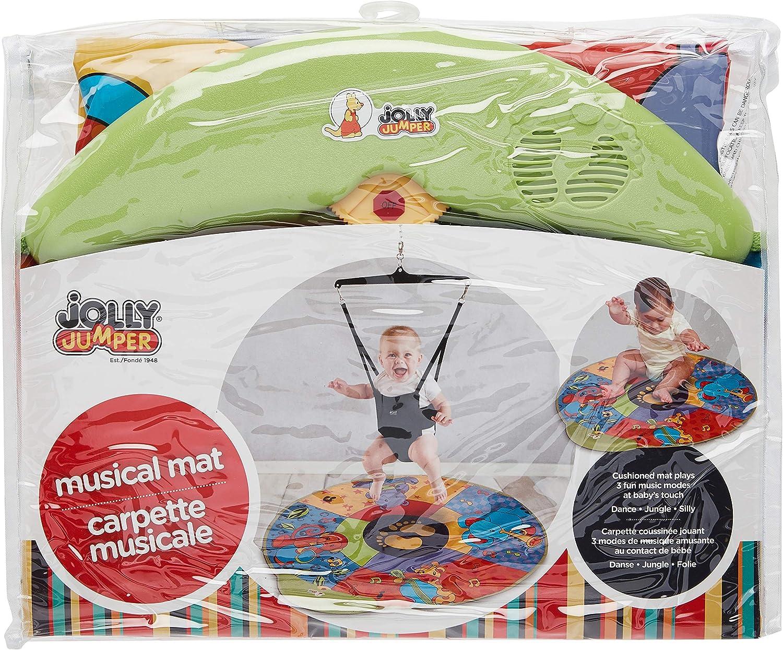 Jolly Jumper and Musical Mat Gift Set