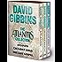 The Atlantis Collection: Atlantis, Crusader Gold, The Last Gospel