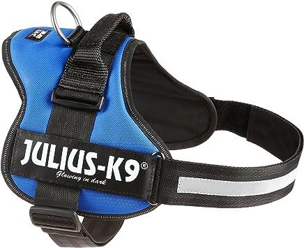 Julius-K9, Talla 2, 71-96 cm, Azul: Amazon.es: Productos para ...