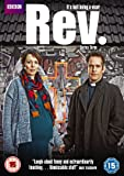 Rev - Series 3 [DVD]