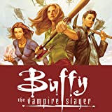 Buffy the Vampire Slayer: Season 8 (Collections) (9 Book Series)